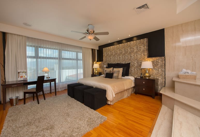 Palma Real Hotel & Casino , San Jose, Room, Guest Room