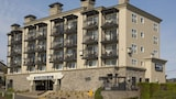 Hotel unweit  in Lincoln City,USA,Hotelbuchung
