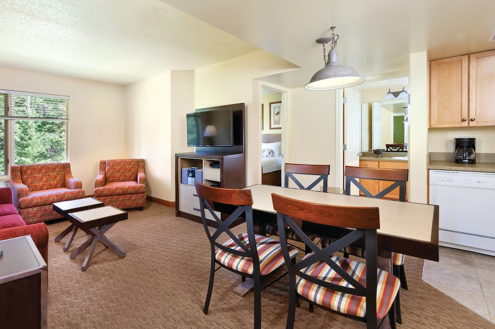 Standard Condo, 1 Bedroom, Non Smoking, Kitchenette - Guest Room