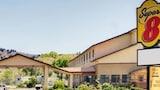 hôtel Klamath Falls, États-Unis d'Amérique