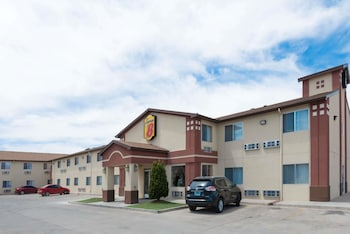 Picture of Super 8 by Wyndham Bernalillo in Bernalillo