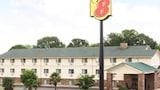 Sélectionnez cet hôtel quartier  Anderson, États-Unis d'Amérique (réservation en ligne)