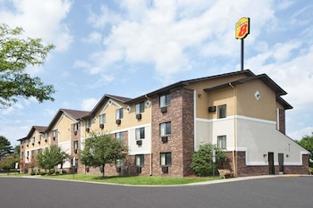 Motels In Canton