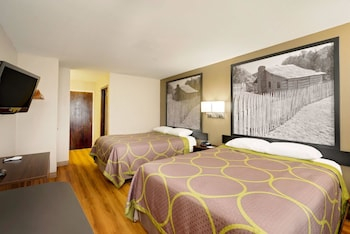 Picture of Super 8 by Wyndham Lexington Winchester Rd in Lexington