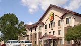 Nuotrauka: Super 8 Hotel - Bloomington/Airport MSP Area, Bloomington
