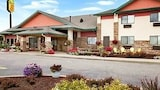 Book this Pet Friendly Hotel in Eveleth