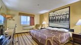 Book this In-room accessibility Hotel in Latham
