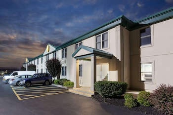 Fotografia do Super 8 by Wyndham Harrisburg Hershey West em Harrisburg