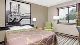 Choose This 2 Star Hotel In Green Bay