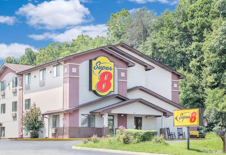 Super 8 by Wyndham Roanoke VA, Roanoke