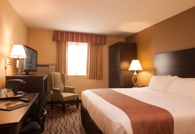 City Center Inn Newport News-Hampton, Newport News, Hotel belső tere