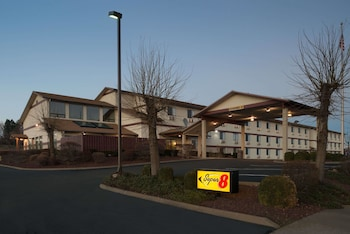 Picture of Super 8 by Wyndham Walla Walla in Walla Walla