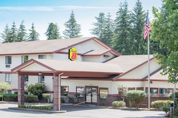 Picture of Super 8 by Wyndham Lacey Olympia Area in Lacey