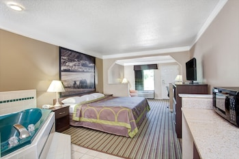 A(z) Super 8 by Wyndham Knoxville East hotel fényképe itt: Knoxville