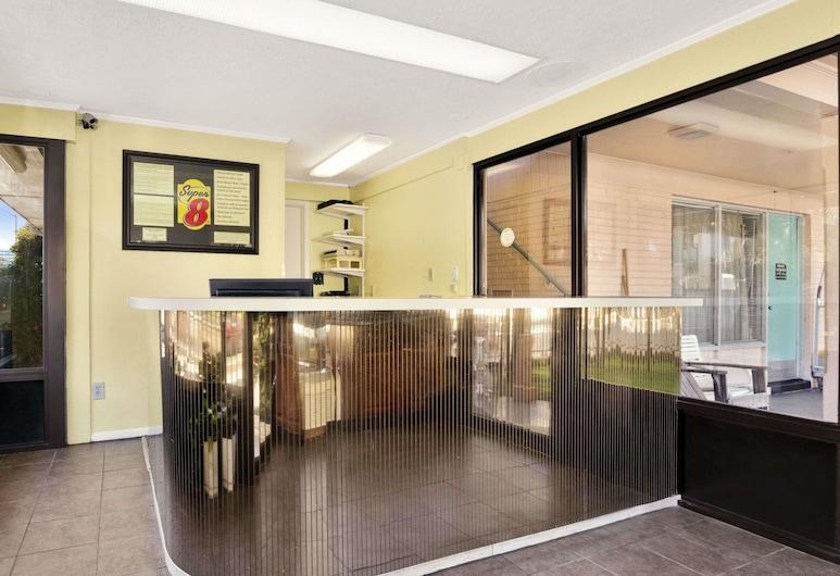 Royal Palace Inn & Suites, Myrtle Beach, Anddyri