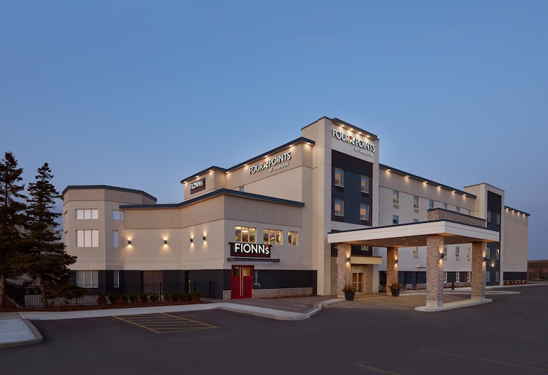 Four Points by Sheraton Vaughan, Vaughan