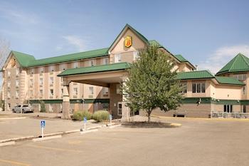Naktsmītnes Super 8 by Wyndham Calgary Shawnessy Area attēls vietā Calgary