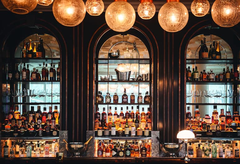 Belmond Cadogan Hotel, London, Hotel Bar