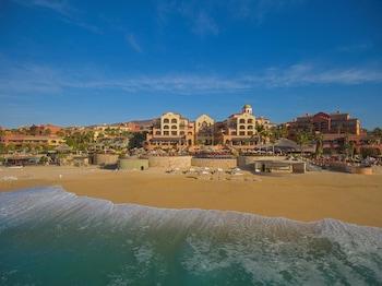 Restplasser til Cabo San Lucas