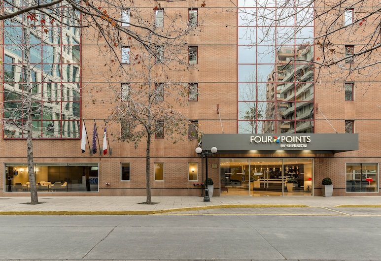 Four Points by Sheraton Santiago, Santiago