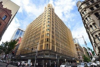 Picture of The Grace Hotel in Sydney