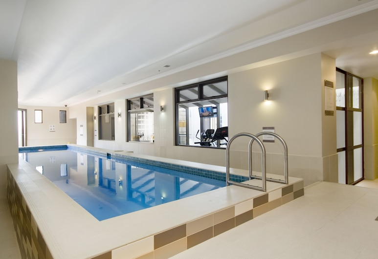 The Grace Hotel, Sydney, Indoor Pool