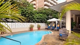 Book this Free Breakfast Hotel in Honolulu