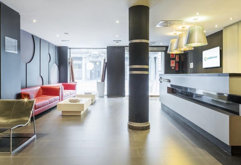 Hotel ILUNION Almirante, Barcelona