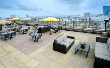 大西洋城克拉里吉麗笙飯店的相片
