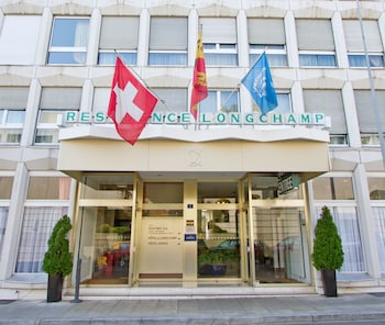 Picture of Drake Longchamp Swiss Quality Hotel in Geneva