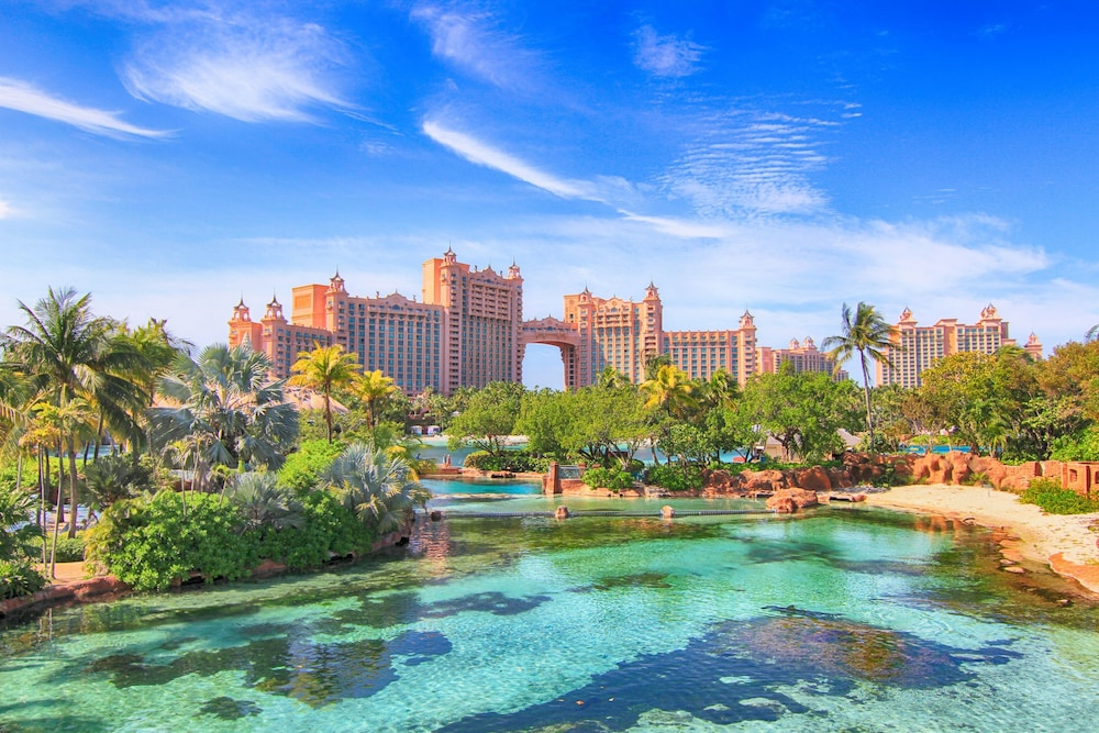 The Royal At Atlantis Autograph Collection Paradise Island