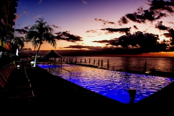 Picture of Coral Princess Golf & Dive Resort in Cozumel