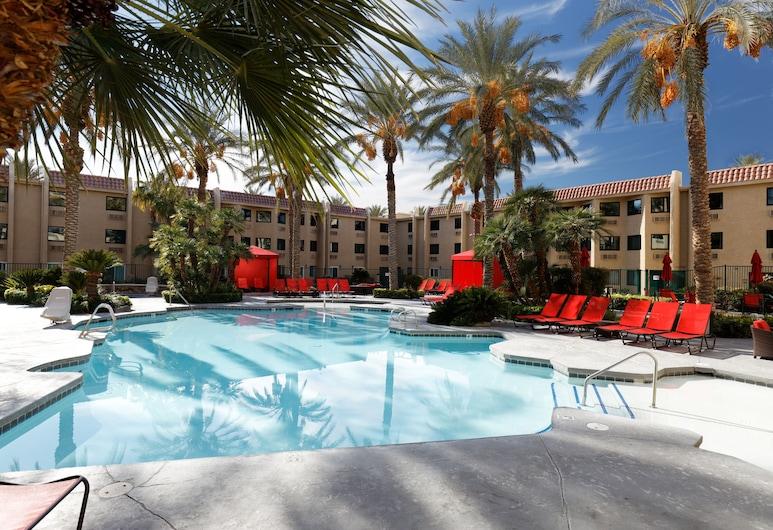 Silver Sevens Hotel & Casino, לאס וגאס, בריכה