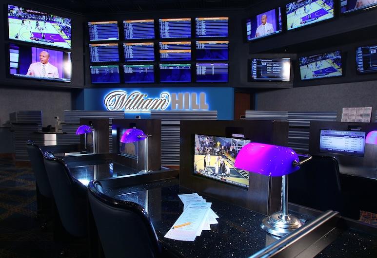 シルバー セブンズ ホテル & カジノ, ラスベガス, スポーツ設備