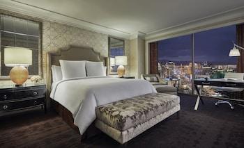 Las Vegas — zdjęcie hotelu Four Seasons Hotel Las Vegas