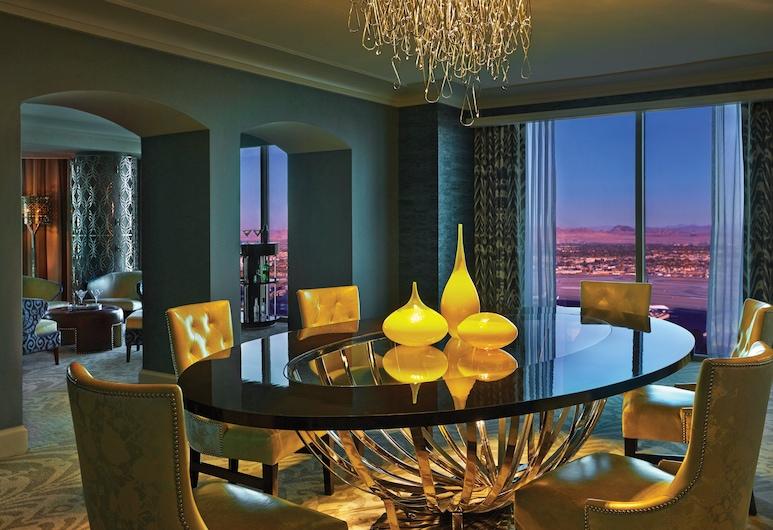Four Seasons Hotel Las Vegas, Las Vegas, Presidential Suite (Strip View), Guest Room