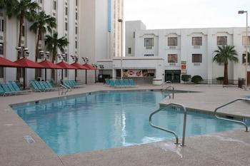 Billede af Edgewater Hotel & Casino Resort i Laughlin