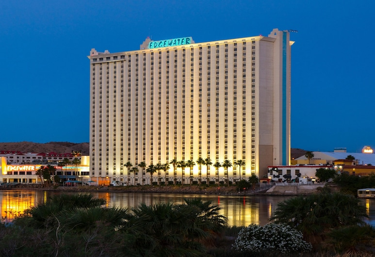 Edgewater Hotel & Casino Resort, Laughlin