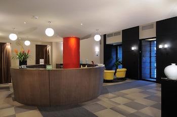 Bild vom iH Hotels Milano Ambasciatori in Mailand