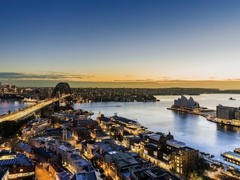 Picture of Quay West Suites Sydney in The Rocks