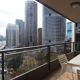 Apartmán typu Superior, 1 spálňa - Balkón