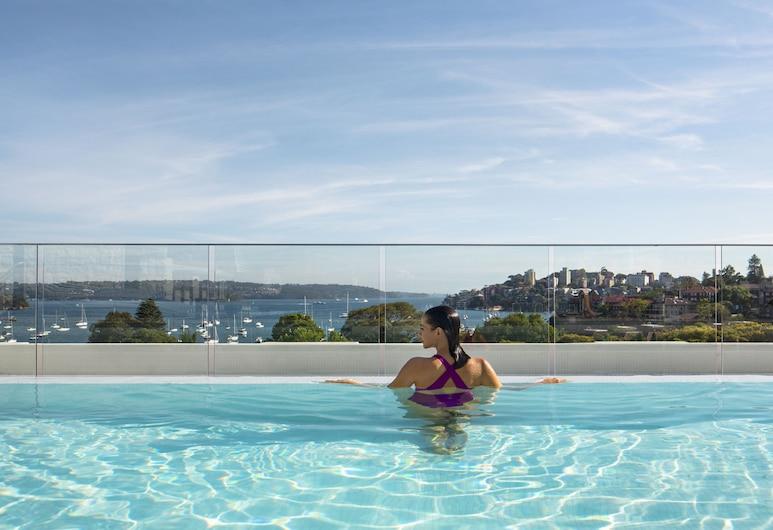 InterContinental Sydney Double Bay, an IHG Hotel, Double Bay, Piscina