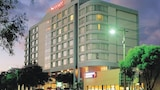 Book this In-room accessibility Hotel in Rosehill