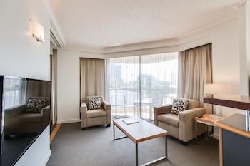 在布里斯班的科斯莫中央公寓酒店照片