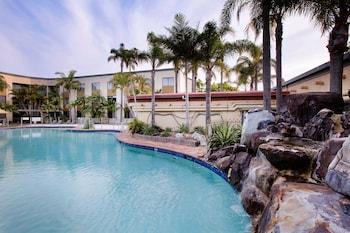 A(z) Mermaid Waters Hotel by Nightcap Plus hotel fényképe itt: Gold Coast