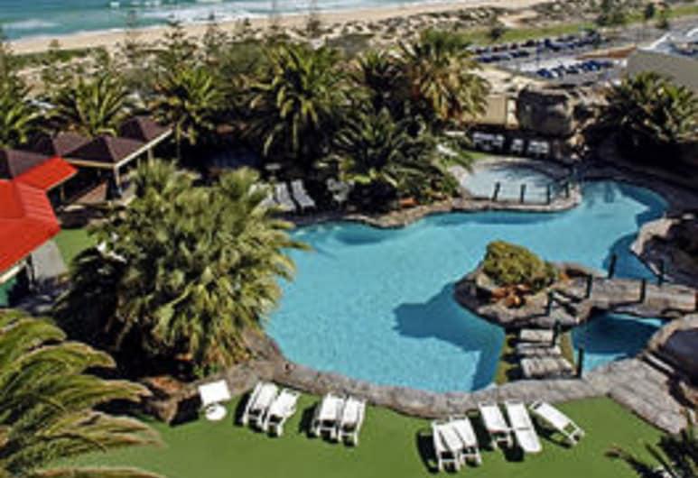 Rendezvous Hotel Perth Scarborough, Scarborough, Outdoor Pool