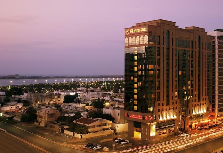 Shreaton Al Khalidiya Hotel, Abu Dhabi