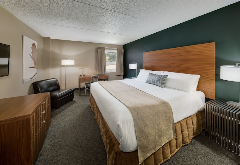 Heritage Inn Hotel & Convention Centre Moose Jaw, Moose Jaw
