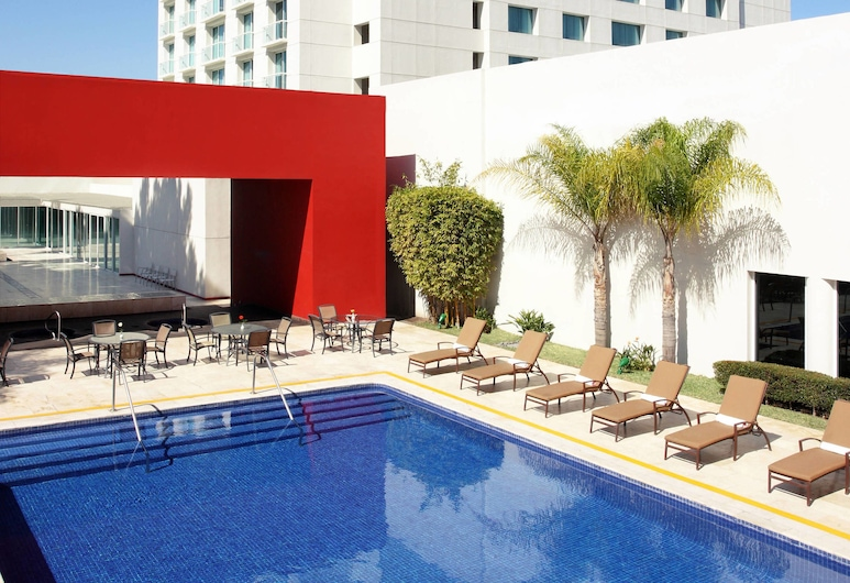 Marriott Hotel Tijuana, טיחואנה