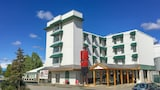 Book this Parking available Hotel in Whitehorse
